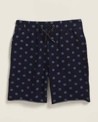 Appaman Boys 4-7) Camp Drawstring Shorts