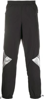 adidas Straight-Leg Track Pants