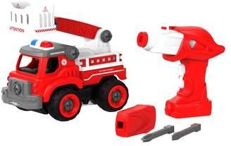 Edushape Fire Squad
