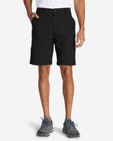 Eddie Bauer Men's Lined Guide Commando Shorts