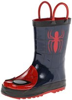 Western Chief The Ultimate Spider-Man Rain Boot (Toddler/Little Kid)