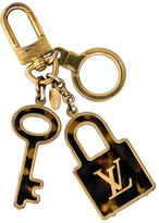 Louis Vuitton Confidence Bag Charm