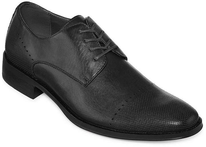 bce1a704ce2b Jf J.Ferrar Black Men s Dress Shoes