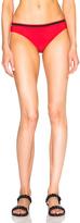 Karla Colletto Pinking Hip Bikini Bottom