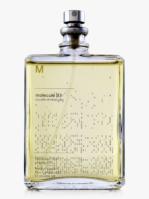 Escentric Molecules Molecule 03 Eau de Toilette 100ml
