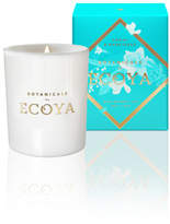 Ecoya Botanicals Mini Botanic Jar - Coral & Narcissus