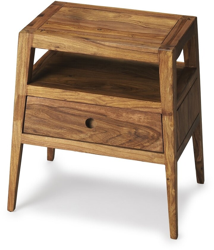 Thumbnail for your product : Butler Handmade Stockholm Modern End Table