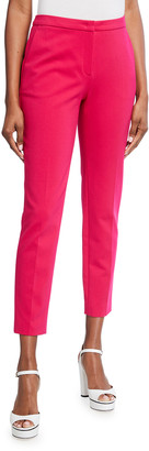 Escada Talass Viscose Jersey Pants