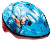 Bell Mickey Mouse Toddler Helmet 3+