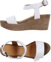 Brera Sandals