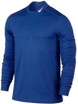 Nike Men's Dri-FIT Base Layer Warm Training Pullover