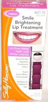 Sally Hansen Smile Brightening Lip Treatment Gloss Brilliant