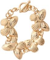 Crazy 8 Butterfly Bracelet