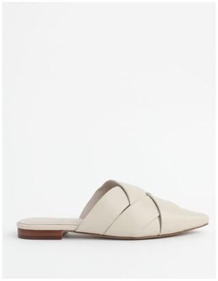 Basque Gisele Flat Shoe Wint