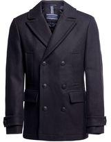 Tommy Hilfiger Classic Pea Coat