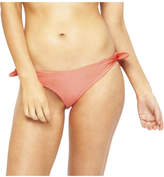 MinkPink Papaya Punch Tie Side Bottoms