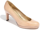Stuart Weitzman Blog Platform Pump - Multiple Widths Available