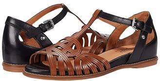 PIKOLINOS Talavera W3D-0668C1 (Brandy) Women's Shoes