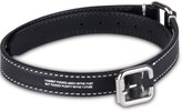 Undercover Leather Bracelet