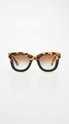 Thierry Lasry Gambly 259 Sunglasses