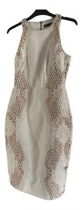 Karen Millen White Dress for Women
