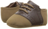 Baby Deer Lace-Up Oxford (Infant)