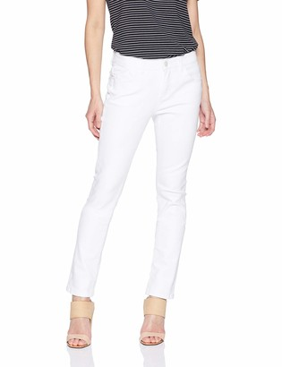 Jag Jeans Women's Petite Portia Straight Jean
