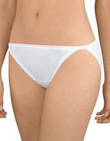 Jockey Elance 3-Pack String Bikini