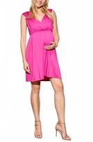 Maternal America Women's 'Vanessa' Maternity Dress