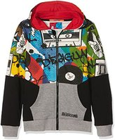 Desigual Boy's SWEAT_TOMAS Sweatshirt