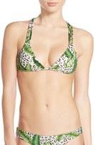 Issa de' mar Women's 'Poema' Bikini Top