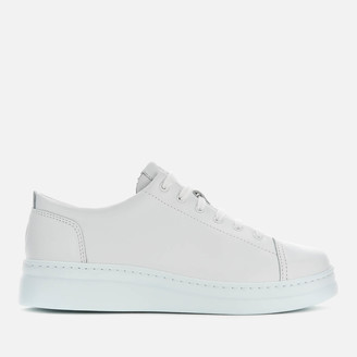Camper Women's Chunky Trainers - White Natural