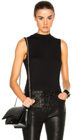 Rag & Bone Lace Up Leather Pants
