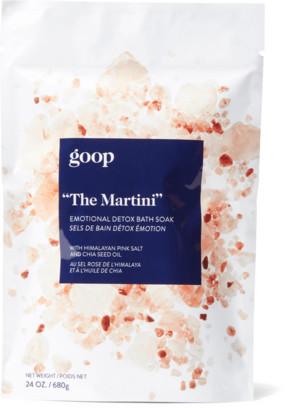 Goop The Martini Bath Soak