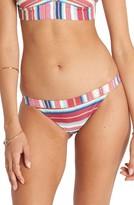 Billabong Women's Baja Babe Tropic Bikini Bottoms