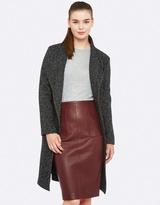 Oxford Arnella Boucle Coat