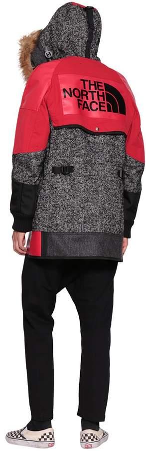 Junya Watanabe The North Face Coat