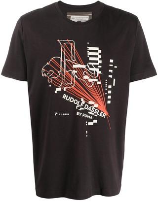 Puma x Coogi Authentic graphic print T-shirt
