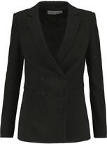Emilio Pucci Crepe blazer