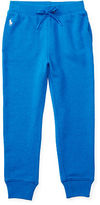 Ralph Lauren 2-6X French Terry Jogger Pant
