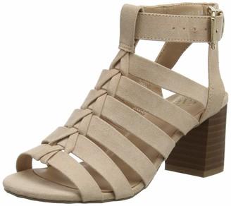 New Look Girl's 915 Olivia Open Toe Sandals