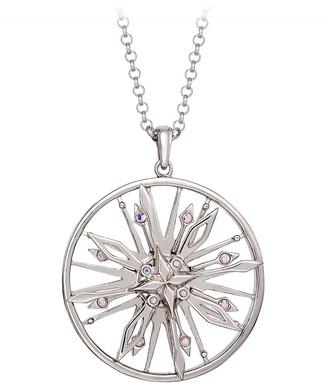 Disney Frozen 2 Spinning Pendant Necklace by RockLove
