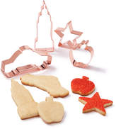 Macy's NYC Cookie Cutters, Created for