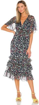 Tularosa Maleah Dress