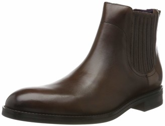 Ted Baker Men's TAKIND Chelsea Boots Brown (Brown Brown) 10 UK 44 EU