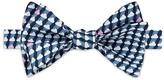 Thomas Pink Blake Print Bow Tie
