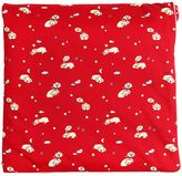 Dolce & Gabbana Mimmo Cotton Interlock Padded Blanket