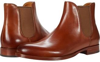 Cole Haan Gramercy Chelsea (Black) Men's Shoes