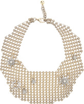 Lulu Frost Radiant Mesh Necklace