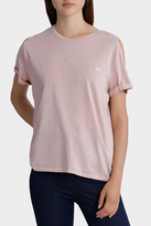 Lee No Brainer Cut Tee